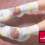 Chaussettes femme Labonal – Made in France